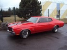 American Cars Legend - 1970 CHEVROLET CHEVELLE SS 396 CLONE