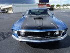 American Cars Legend - 1969 FORD MUSTANG MACH1 428SCJ SUPER COBRA JET