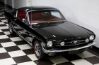 American Cars Legend - 1965 FORD MUSTANG FASTBACK  LOOK GT