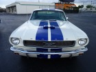 American Cars Legend - 1966  FORD MUSTANG COUPE HARD TOP  LOOK GT 350