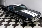 American Cars Legend - 1966 FORD MUSTANG FASTBACK