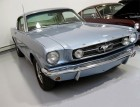 American Cars Legend - 1965 FORD MUSTANG FASTBACK GT