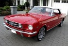 American Cars Legend - 1965 - FORD MUSTANG CONVERTIBLE